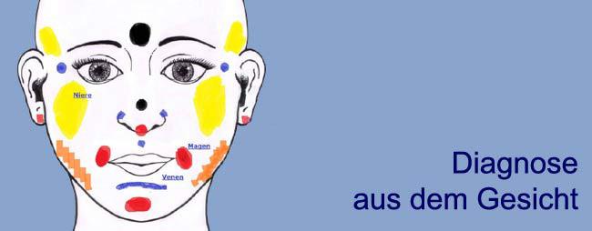 Seminar Patho-Physiognomik (Gesichtsdiagnose) in Ulm
